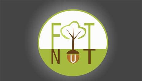 """Intrarea #57 pentru concursul """"Logo Design for Cool Nut/Fit Nut"""""""