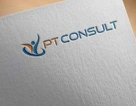 #42 para Design a Logo for PT Consult por Superiots