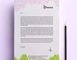 #35 untuk A4 Company Paper oleh imagencreativajp