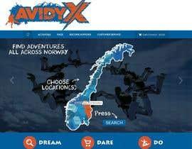 gorankasuba tarafından Design a logo for Avidyx için no 226