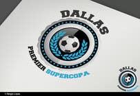 Contest Entry #90 for Logo Design for Dallas Premier Supercopa