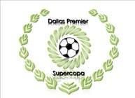 Graphic Design Inscrição do Concurso Nº49 para Logo Design for Dallas Premier Supercopa