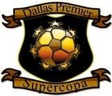 Graphic Design Inscrição do Concurso Nº198 para Logo Design for Dallas Premier Supercopa
