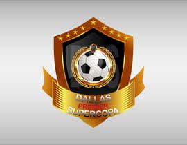 #373 untuk Logo Design for Dallas Premier Supercopa oleh Remon1199