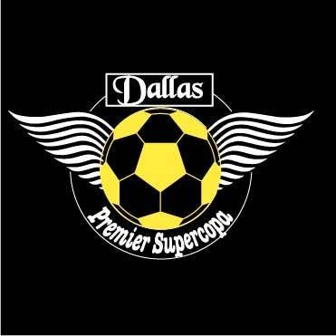 #411 for Logo Design for Dallas Premier Supercopa by creativeblack