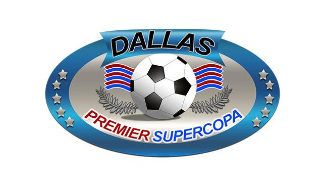 Inscrição nº 154 do Concurso para Logo Design for Dallas Premier Supercopa