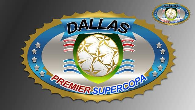 Inscrição nº 201 do Concurso para Logo Design for Dallas Premier Supercopa