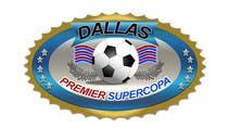 Graphic Design Inscrição do Concurso Nº153 para Logo Design for Dallas Premier Supercopa