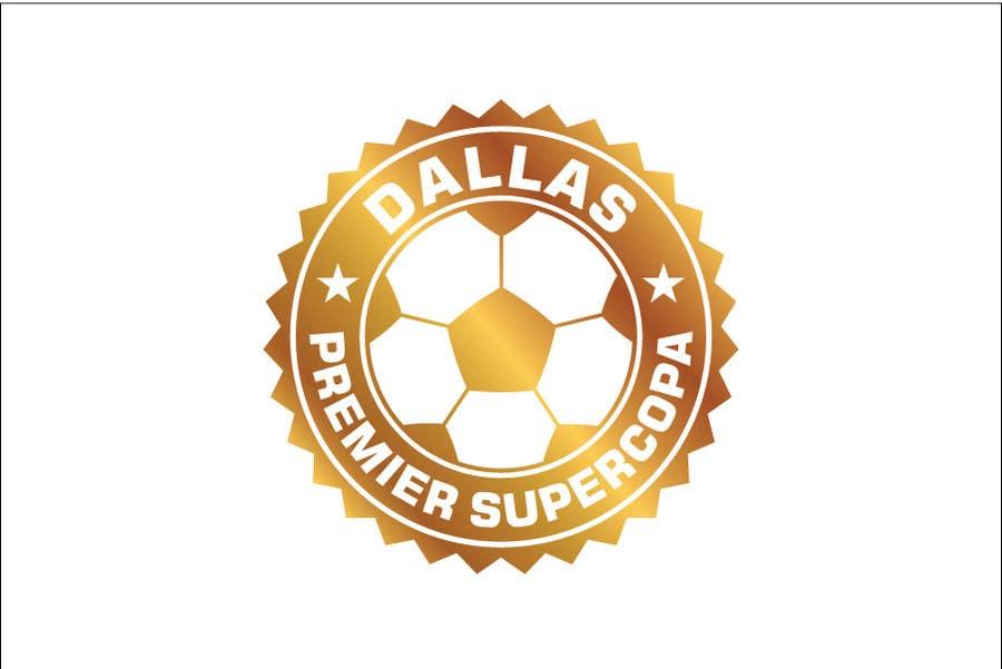 #354 for Logo Design for Dallas Premier Supercopa by ImArtist