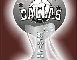 #412 for Logo Design for Dallas Premier Supercopa af zguby