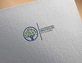miltonhasan1111 tarafından Conception d'un logo pour le Forum des Innovateurs de Québec için no 107