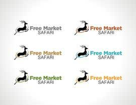 #653 cho Logo Design for Free Market Safari bởi vidyag1985