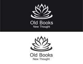 """#200 para Logo for """"Spiritual Book Podcast"""" & Website de moniraparvin0248"""
