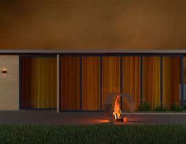 #16 untuk Exterior 3D modelling of FIRE - the first of many projects oleh virtualjunction4