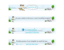 #12 for Banner Ad Design for financial website by VictorNdoromo