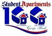 Graphic Design Inscrição do Concurso Nº64 para Logo Design for Apartments