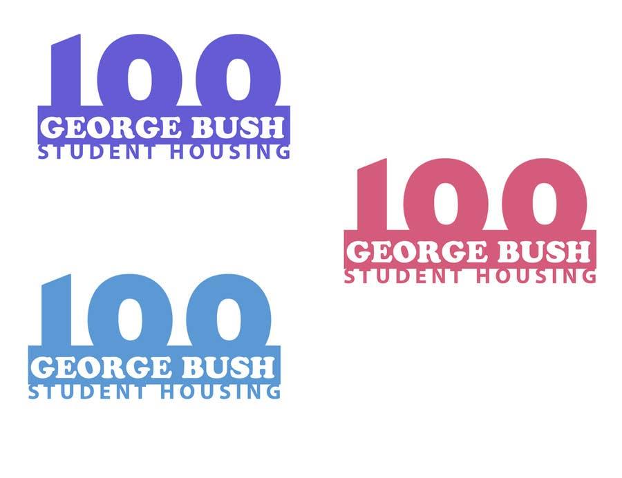 Inscrição nº 99 do Concurso para Logo Design for Apartments