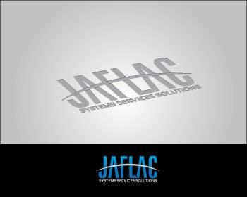 Penyertaan Peraduan #                                        91                                      untuk                                         Logo Design for JAFLAC Systerms Services Solutions