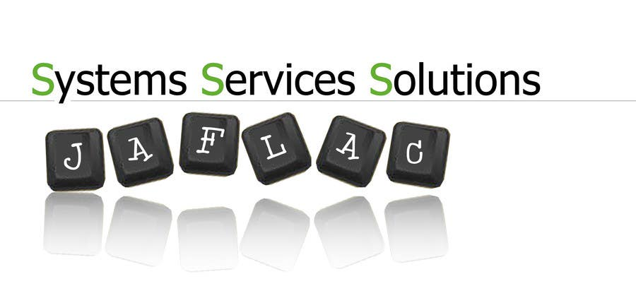 Contest Entry #392 for Logo Design for JAFLAC Systerms Services Solutions