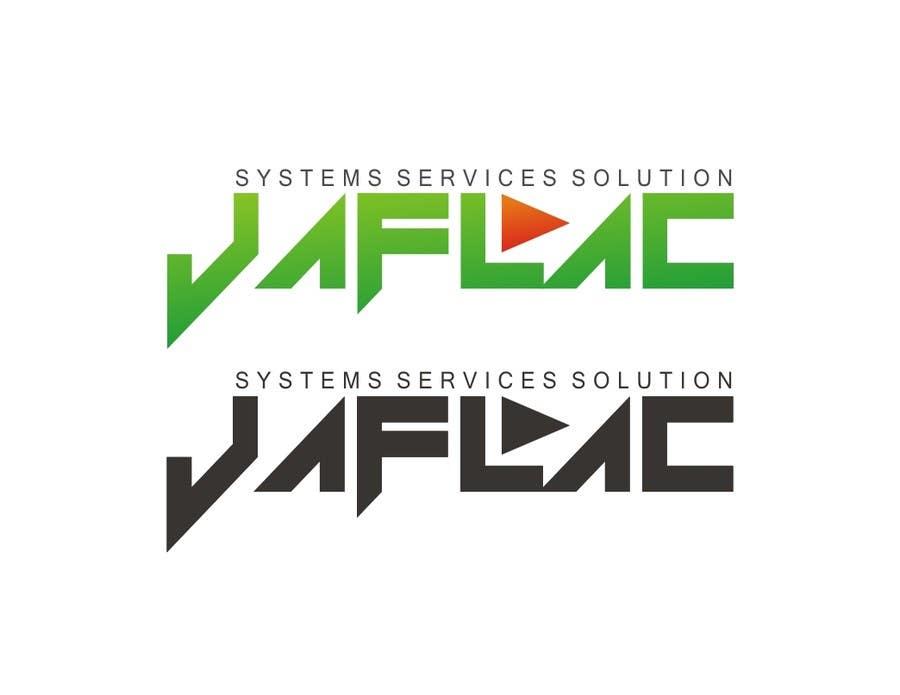 Penyertaan Peraduan #                                        356                                      untuk                                         Logo Design for JAFLAC Systerms Services Solutions