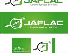 #409 for Logo Design for JAFLAC Systerms Services Solutions af jummachangezi
