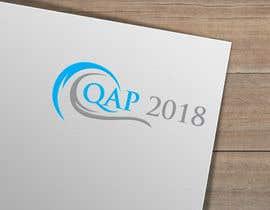#33 dla Nowe logo QAP 2018 przez HMmdesign