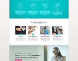 #7 untuk We need a website designer! oleh yasirmehmood490