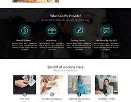 #13 untuk We need a website designer! oleh yasirmehmood490