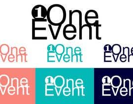 #21 untuk Design a Logo for OneEvent Wedding Planner oleh meico