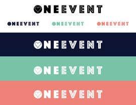 #15 untuk Design a Logo for OneEvent Wedding Planner oleh AudreyMedici