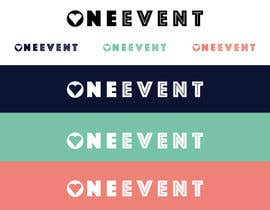 #20 untuk Design a Logo for OneEvent Wedding Planner oleh AudreyMedici