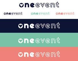 #25 untuk Design a Logo for OneEvent Wedding Planner oleh AudreyMedici