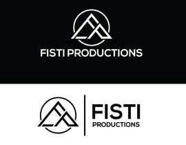 nº 264 pour Design a Logo for Fisti Productions par bobita27