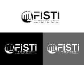 nº 116 pour Design a Logo for Fisti Productions par mdhossainmohasin