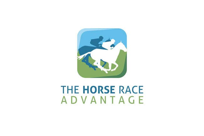 #186 for Logo Design for The Horse Race Advantage by Adolfux