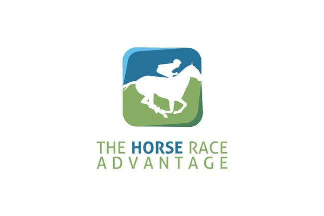 #57 for Logo Design for The Horse Race Advantage by Adolfux