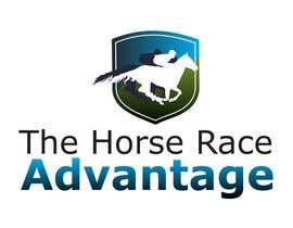 #306 para Logo Design for The Horse Race Advantage de ulogo