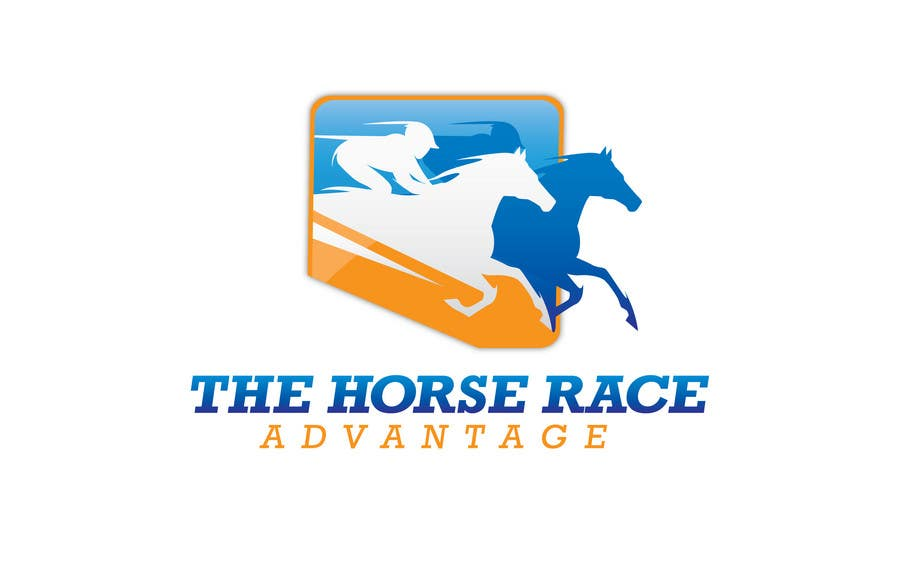 Horse Racing Logo Design