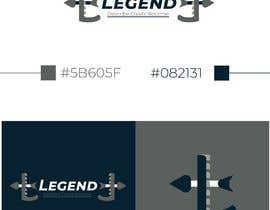 #86 for Logo Design 3 by Robin8