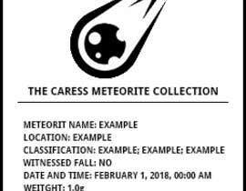 Číslo 2 pro uživatele Design a Logo / Simple Information Card od uživatele Invoker6969