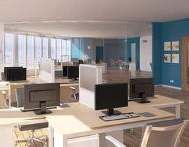 #43 for Architecture Design for Freelancer.com Office af nivinzaghloul