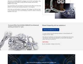 #66 untuk Design web page oleh techiesways
