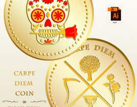 #12 for Design 2 sides of a coin - graphics & detailed instructions supplied by rosaelemil