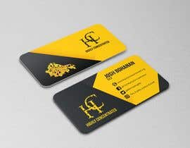 #14 for Business Marketing Cards by nubelo_1aiuGHcQ
