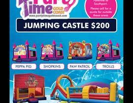 #4 para Jumping Castle por savitamane212