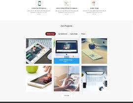 #6 for Audix Website af designcreativ