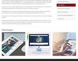 #9 for Audix Website af designcreativ
