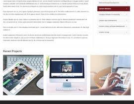 #9 for Audix Website by designcreativ