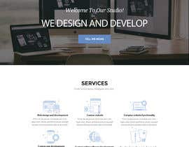 #2 for Audix Website by DavidLeon01