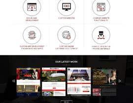 #1 for Audix Website by rosepapri